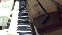 映涛钢琴弹奏《双手八度练习》