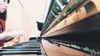 映涛钢琴弹奏《茉莉花》