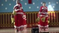 基督教舞蹈 欢乐圣诞佳音 【李】