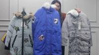 12月16号杭州越袖服饰(羽绒服、棉服系列)仅一份 20件 1880元【注:不包邮】