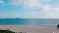 今日亚龙湾