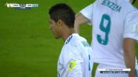 世俱杯-现在的后卫都带刀?瓦拉内个人带球前场一条龙突进