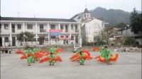 石潭美丽舞蹈队(中国美)