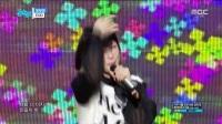 171125 MBC 音乐中心 EXID - DDD