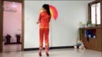 健身操广场舞大全 最亲的人(扇子舞)2018最新广场舞