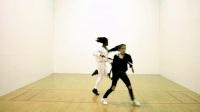 [OBSIDIAN] SEVENTEEN JUN&THE8 (文俊辉&徐明浩)'MY I' 舞蹈版视频
