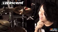 Wincent On tour with - One Ok Rock