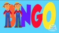 100-02 BINGO - Super Simple Songs