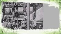 尸体需要尊严吗?二战元凶情妇被倒吊裙子垂下,一人做出惊人举动