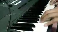 中国功夫 钢琴 电子琴kb280 演奏——弦乐小天使