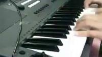 中国功夫  电子琴kb280 演奏——弦乐小天使