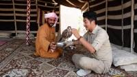 第一百二十七集 寻找沙漠失踪的精绝城 迪拜