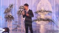 2017韩超婚礼主持视频