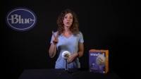 BLUE:Snowball/雪球 USB麦克风 产品介绍