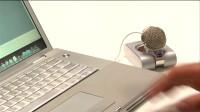 BLUE:如何用Audacity创建移动播客 使用方法