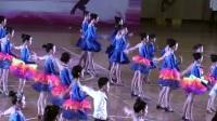 2017年_电白舞协20周年庆典_飞扬舞蹈拉丁集体舞