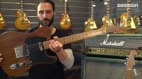 Fender American Vintage 56 strat 52 tele