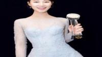 打败迪丽热巴,甩下袁泉和郑爽,她最终成为今年最佳女配角!