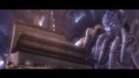 《魔兽世界:燃烧的远征》开场动画CG 二
