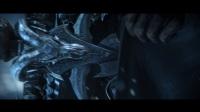 《魔兽世界:巫妖王之怒》开场动画CG 三