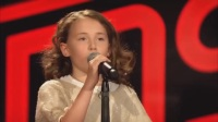 Top 10 Most Surprising The Voice Kids Blind Auditions 2017(2)