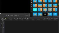 会声会影X9视频教程01 基本操作界面说明 【玩养】