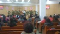 平安教堂基督教舞蹈《清清的河水》