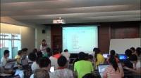 韩永春老师在安踏公司培训《DOE试验设计》