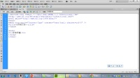 千锋HTML5视频教程-4.HTML核心元素2