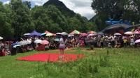 陈思念高峰山现场视频《重庆市巫溪县》谭兴龙 上传