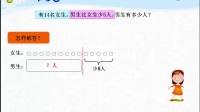 宁波市小学数学微课视频《解决问题》