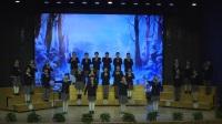 青岛为明学校小学部英语节之英语歌曲班级比赛活动(哈佛五年级1班)