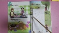 三年级上册英语 三年级英语上册 unit6-2 小邵课堂