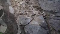上海穿越者户外俱乐部17年12月清凉峰南山脊重装小环线