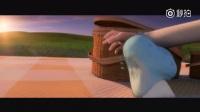 动画短片《喂食怪物的老奶奶》