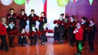 基督教舞蹈《相聚在圣山》-郑州高新区孙庄基督教会圣诞节