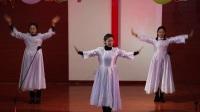 基督教手语舞蹈《全然向你》郑州高新区孙庄基督教会