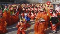 蒙古甜女一首新歌《放飞中国梦》听醉了《重庆市巫溪县》谭兴龙 上传