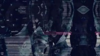 AE模板-电影预告片动作冒险悬疑惊悚主题宣传图文开场片头 watching-you-movie-trailer