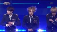 #Kpop现场版# 171229 #防弹少年团# - DNA @ KBS歌谣大祝祭 现场版