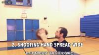 [篮球教学]投篮终极干货,十条超实用诀窍助你化身下个库里!