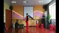 舞蹈《归乡》