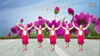 龙门红叶广场舞《风中花蕾》编舞《杨丽萍》
