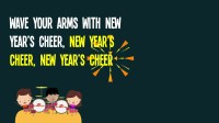 100-79 New Year Song for Kids