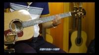 吉他评测-朱丽叶吉他x16 吉他测评
