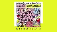 【mix4dj】David Guetta _ Afrojack - Dirty Sexy Money