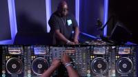 DJ現場打碟 Carl Cox - DJsounds Show 2017