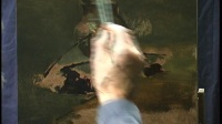【油画】戴维莱费尔-大师静物油画2