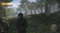 【幽灵行动荒野】龟缩就是最好的进攻!如何以最智熄的手段吊打强大的铁血战士~