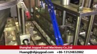上海众冠 KFP-6 K-CUP 高速咖啡胶囊灌装机
